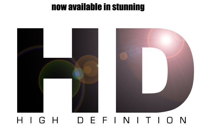 Your Way to Online HD Film Store
